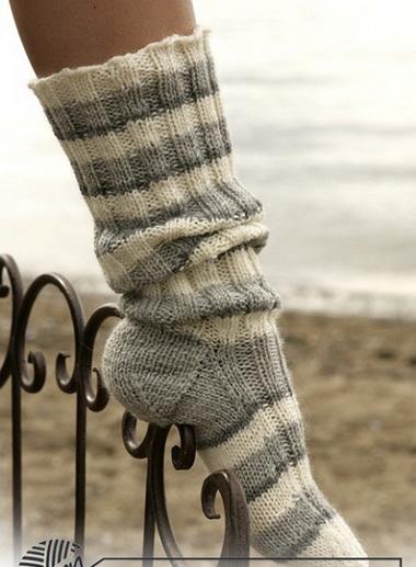 Способы вязания